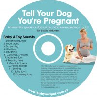 Cd Cover - Baby Sounds and Toy Noises